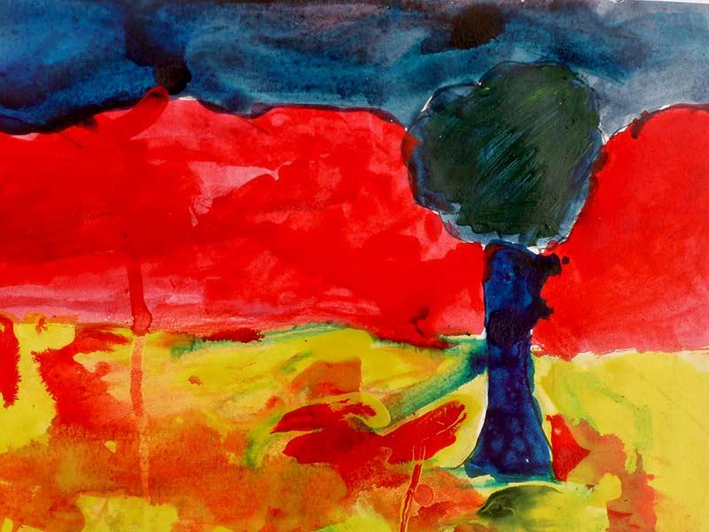 peinture_oeuf_stage_toussaint_2018_croissy_seine_arts_plastique_baptiste2
