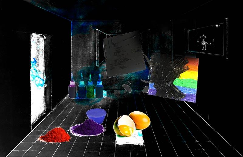 stage atelier dessin cours peinture croissy sur seine