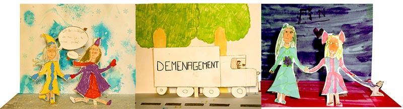 atelier_stage_dessin_peinture_croissy_sur_seine_livre_pop_up